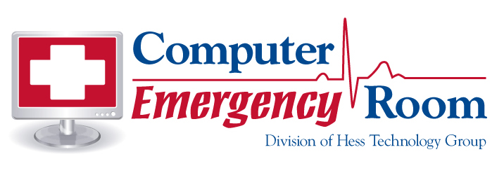 Computer emergency room